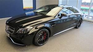 Mercedes V8 Biturbo : 2015 mercedes benz cls63 amg v8 biturbo youtube ~ Melissatoandfro.com Idées de Décoration