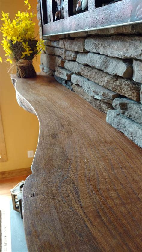 edge  reclaimed mantels fraser wood elements