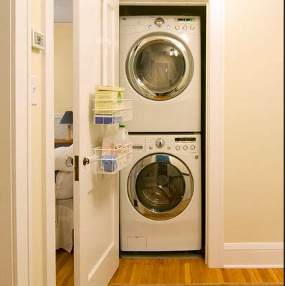 Closet Size For Stackable Washer And Dryer by Fisherman S Furniture For The Of Laundry
