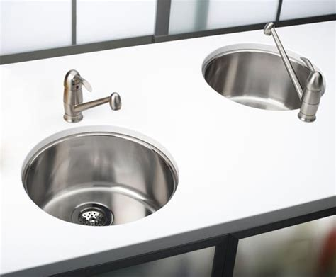 17 Inch Stainless Steel Undermount Single Bowl Kitchen