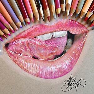 Colored Pencil on Pinterest | Colored Pencils, Colored ...