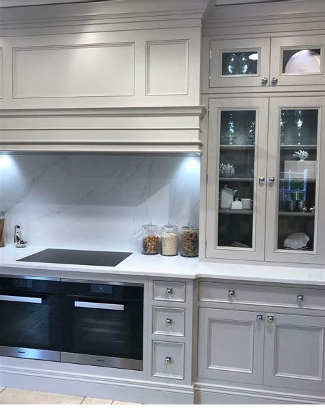 15+ Impressive Kitchen Interior Hood