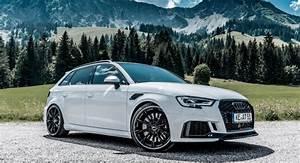 Felgen Für Audi A3 : audi a3 tuning abt verpasst rs3 sportback neue felgen ~ Kayakingforconservation.com Haus und Dekorationen