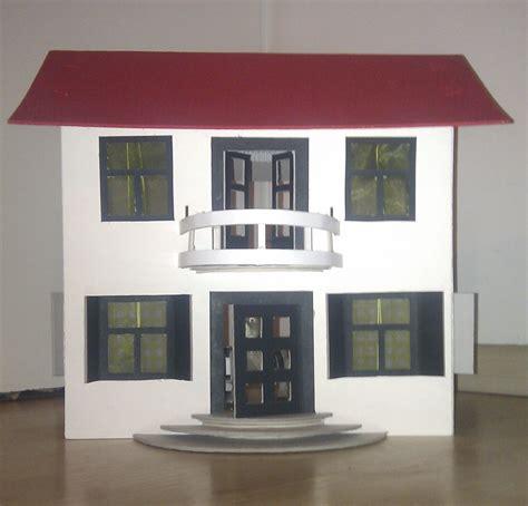 Krūmiņu dienas: Leļļu māja - tēta meistardarbs!