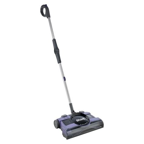 shark rechargeable floor and carpet sweeper shark 174 13 rechargeable floor carpet sweeper target