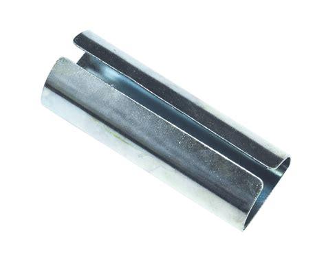 jalousie billiger verbinder für gardinenstangen mit innenlauf i für ø 20 mm