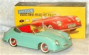 Distler Porsche Electromatic 7500 : toy car distler porsche electromatic 7500 battery op ~ Kayakingforconservation.com Haus und Dekorationen