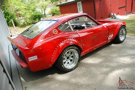 Datsun Race Car For Sale by 1978 Datsun 280z Race Car