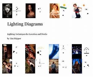Lighting Diagrams By Tim Skipper