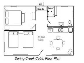 cabin floor plans woodwork cabin floor plan pdf plans