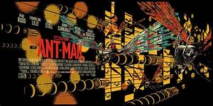 The Blot Says...: NYCC 2017 Exclusive Ant-Man Movie Poster ...
