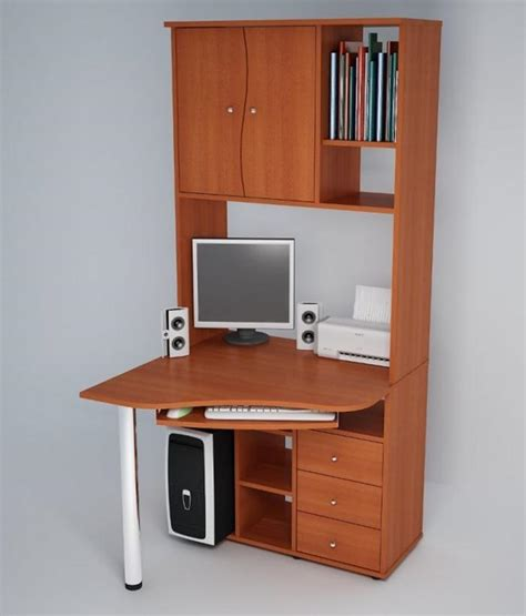 small desk with hutch computer desk with hutch computer armoire amazing application of computer desks for small spaces