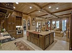 19 Luxury Traditional Kitchen Designs That Will Leave You