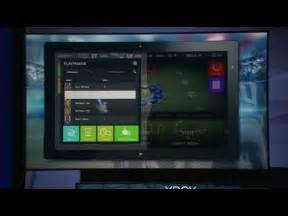 microsoft announces xbox smartglass to link smart devices