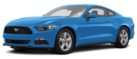 In Vehicles 2017 by 2017 Ford Mustang Reviews Images And Specs