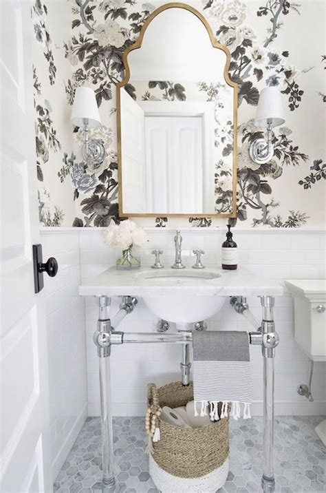 beach house renovation bathroom wallpaper options  zhush