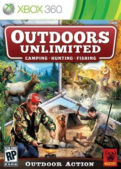 Best Mastiff Outdoors Unlimited Xbox 360 Game Prices In