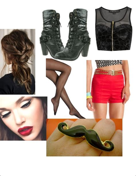 Best 25+ Greaser girl ideas on Pinterest | Greaser fashion Rockabilly style and Rockabilly fashion