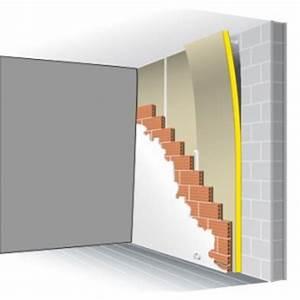 Etancheite Mur Exterieur Sous Sol : isolation sous sol co t de l 39 isolation des murs plafond et plancher ~ Melissatoandfro.com Idées de Décoration