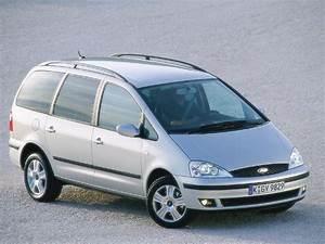 Tuning Ford Galaxy 2001