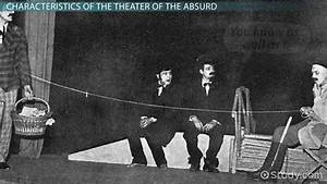 Theater of the ... Absurd Meaning
