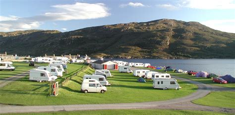 canap sits caravan csites cing in the uk