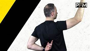 The Ultimate Guide On How To Heal Your Shoulder Pain