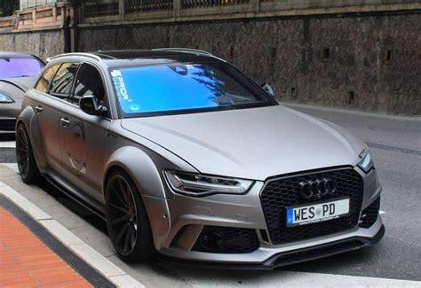 Die Besten 25+ Audi A6 Allroad Ideen Auf Pinterest Audi