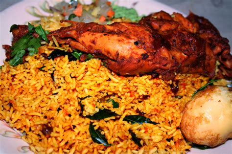 cuisine indienne biryani recette du poulet biryani dubai madame