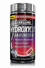 Hydroxicut advanced or hydroxicut hardcore