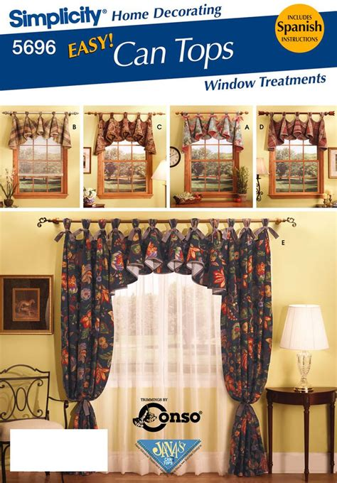 17 best images about valance patterns on