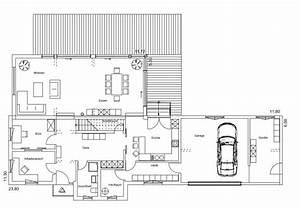 Modernes Haus Grundriss : modernes fertighaus von regnauer hausbau haus plettenberg ~ Orissabook.com Haus und Dekorationen