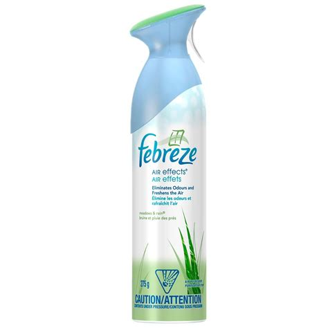 Amazon.com: Febreze Air Effects Spring & Renewal (9.7 oz