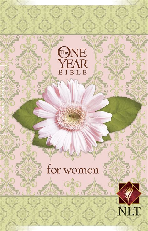 tyndale   year bible  women nlt