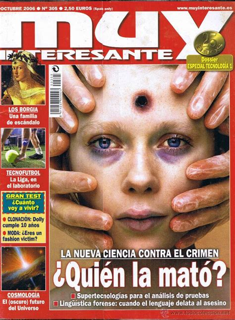 Descargar Revista Muy Interesante 【 G R A T I S 】- septiembre