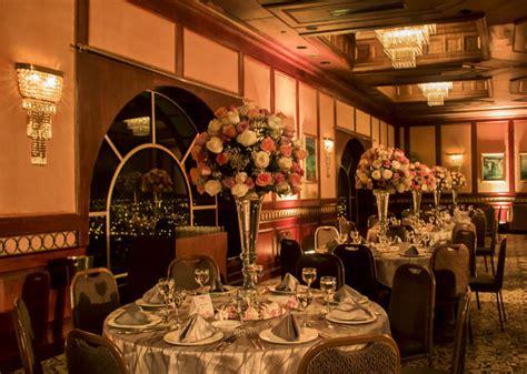 blush wedding en el bankers club noviasec bodas en ecuador