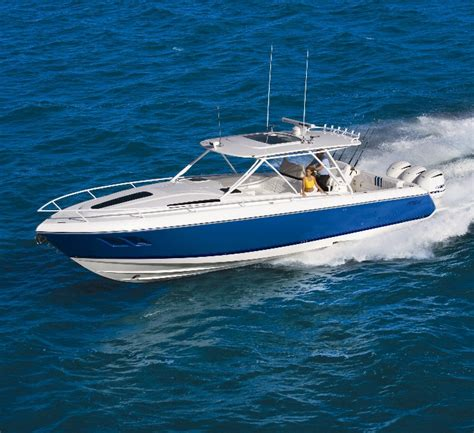 Intrepid Cruiser Boats by Cruisers We 10 Top Picks Www Yachtworld Www