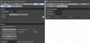 Splines Berechnen : shader und texturen haare und fell mit cinema 4d erstellen die haar tags c4d ~ Themetempest.com Abrechnung