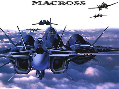 macross wallpapers hd wallpapersafari