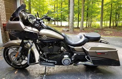 Harley Davidson Road Glide Hd Photo by 2013 Harley Davidson 174 Fltrxse2 Cvo Road Glide 174 Custom