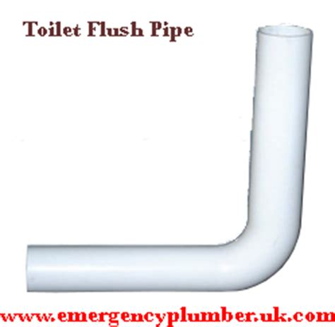 toilet flush pipe how to fit a toilet flush pipe including similar questions asked