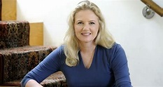 Eve Gordon ( American Professional Actress) Bio, Wiki ...
