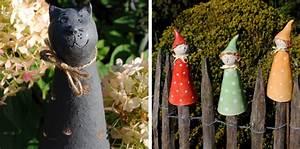 Deko Pilze Aus Keramik : garten dekorieren 7 au ergew hnliche deko ideen ~ Bigdaddyawards.com Haus und Dekorationen