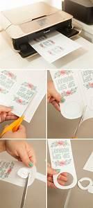 Augenbrauen Schablone Selber Machen : 10 kreative ideen wie sie weinflaschen verpacken und dekorieren ~ Frokenaadalensverden.com Haus und Dekorationen