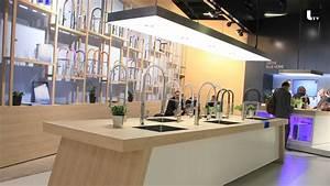 Möbelmesse Köln 2017 : living kitchen k chentrends imm cologne 2017 lifestyle ~ Watch28wear.com Haus und Dekorationen