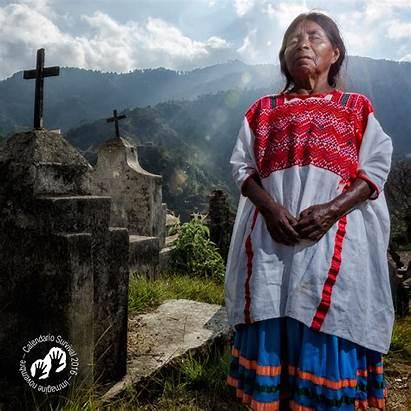 Mexico Indigenous Survival Calendar Mixtec Rights Lifegate
