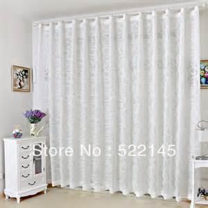 get cheap sheer linen curtains aliexpress alibaba