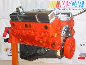 Chevy 350    325 Hp High Performance Balanced Crate Engine
