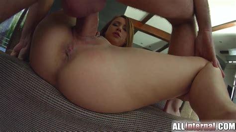 Allinternal Rough Sex Results In Messy Creampie Hd Porn 29