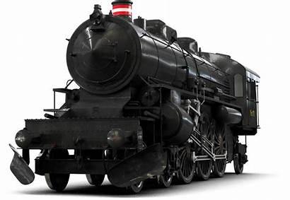 Train Background Steam Transparent Trains Transport Trian